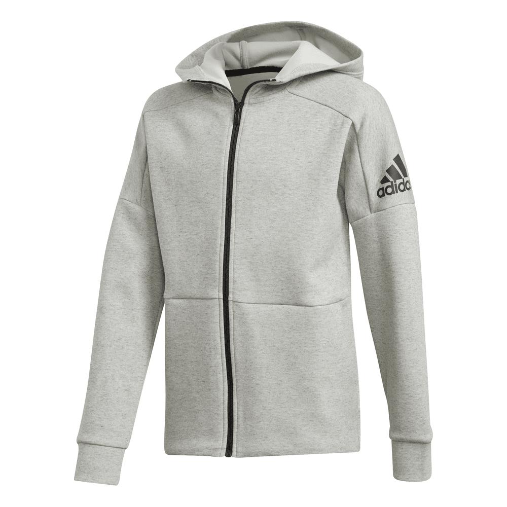 new design wide range on wholesale Adidas Boys ID Stadium Hoodie