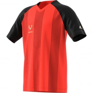 Boys Messi Icon Jersey