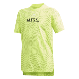 Boys Messi T-Shirt