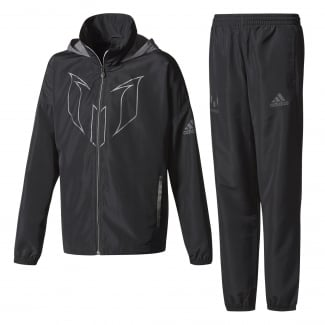 Boys Messi Track Suit