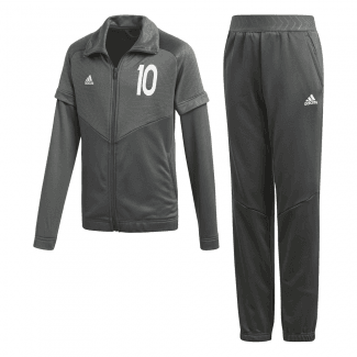 Boys Messi Tracksuit