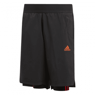 Boys Predator Two-in-One Shorts