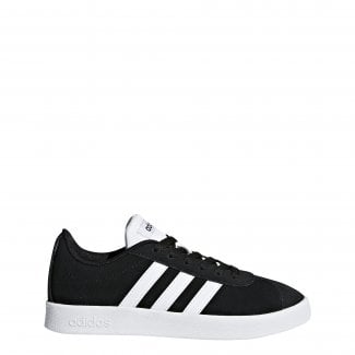 Boys VL Court 2.0 Shoes (Sizes 3-5.5)