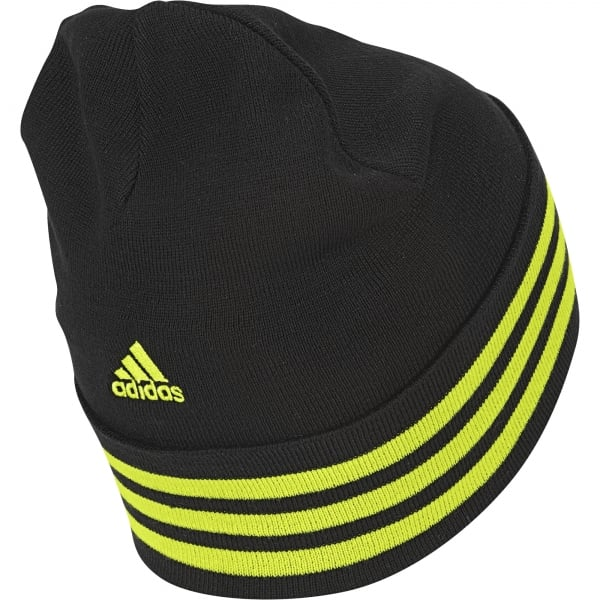 adidas Chelsea 3 Stripes Knitted Hat