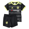 adidas Chelsea Away Baby-Kit 2016/2017