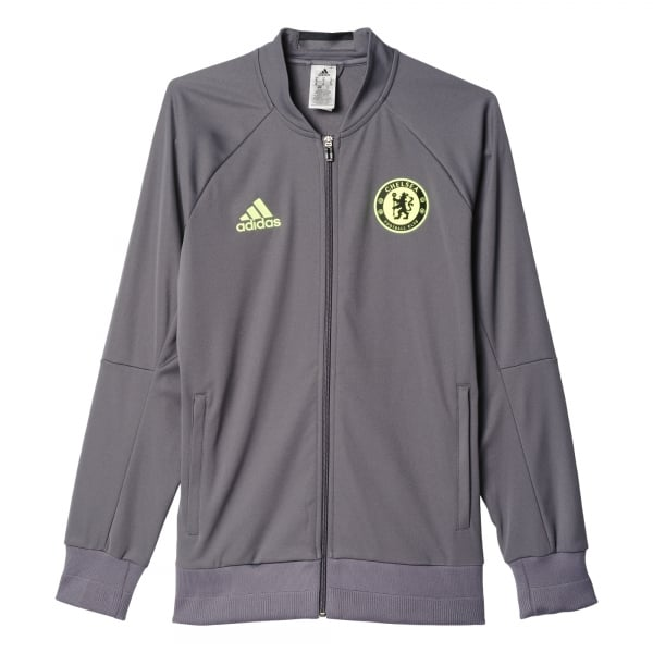 adidas Chelsea Away Mens Anthem Jacket