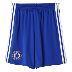 Chelsea Home Junior Short 2016/2017