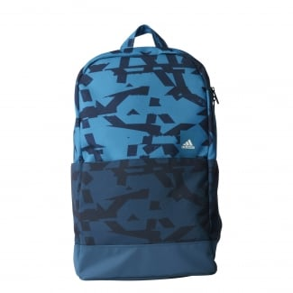 Classic Graphic Backpack Medium