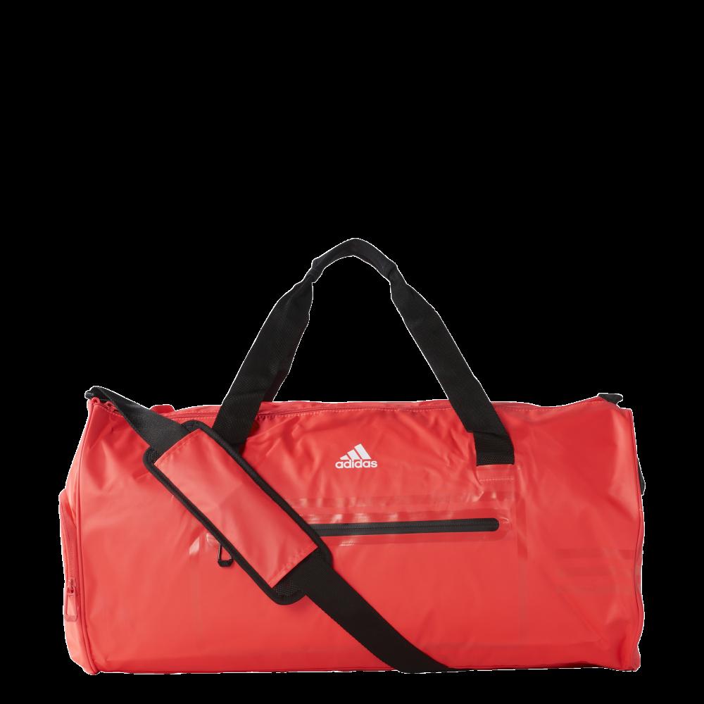 adidas ClimaCool Team Bag Medium in Red  dbcdcce712c19