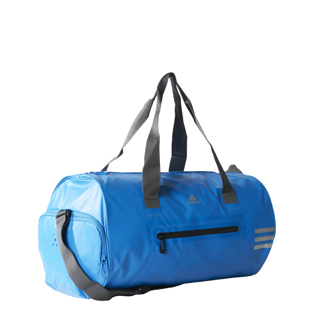 adidas small bag blue