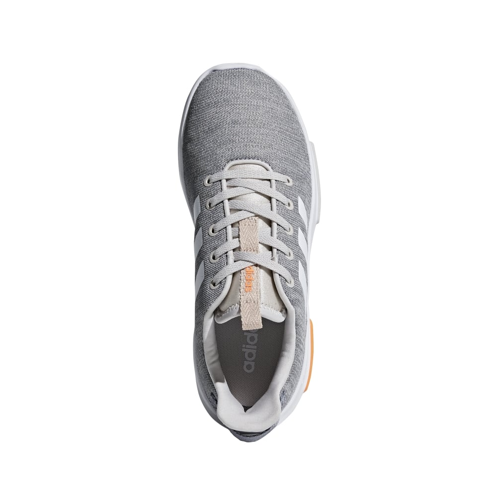 adidas Cloudfoam Racer TR Shoes (Sizes 3 5.5) in Grey