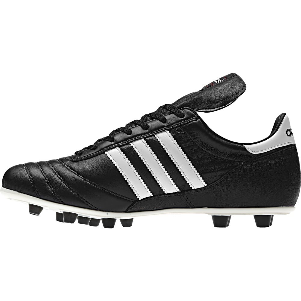 a7ccbd791d75 adidas Copa Mundial in Black | Excell Sports UK