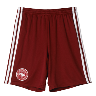 Denmark Home Junior Short 2016