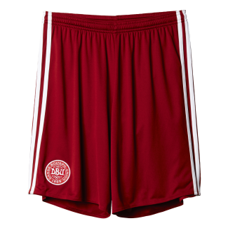 Denmark Home Mens Short 2016