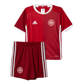 Denmark Home Mini-Kit 2016