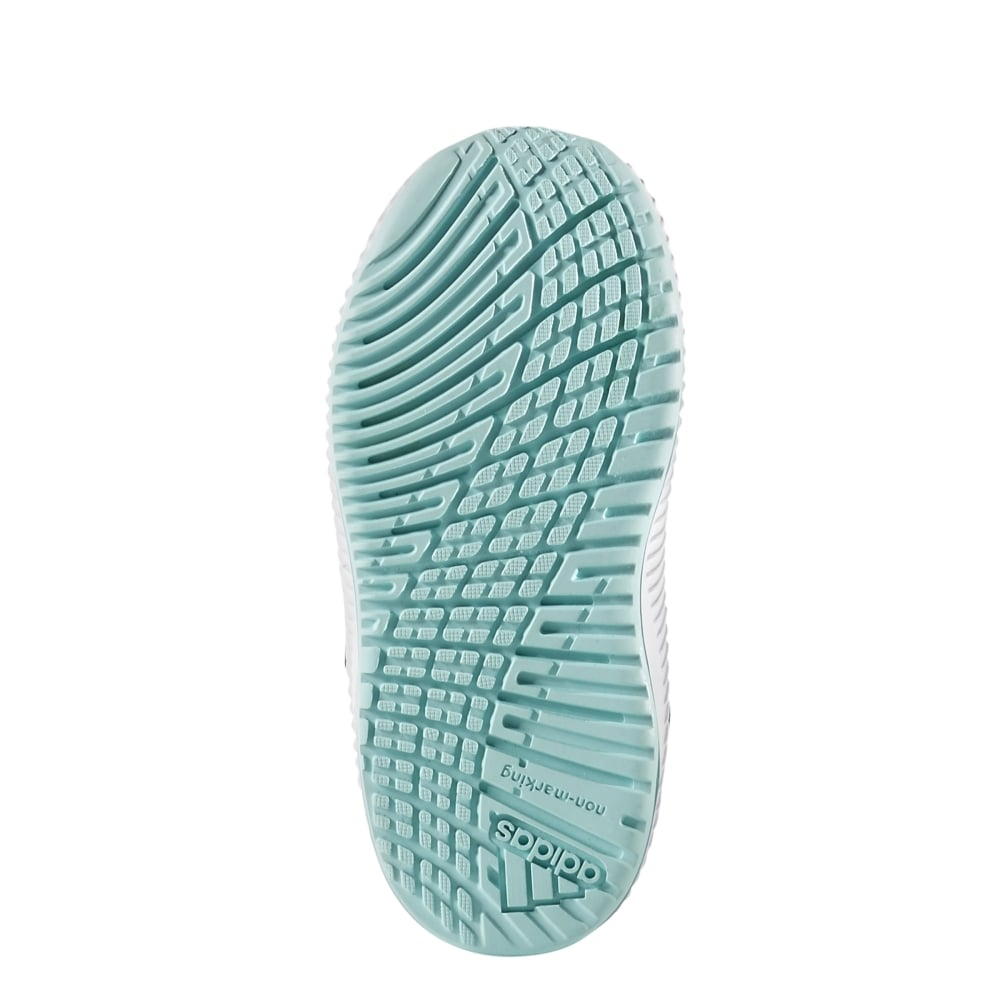 adidas Disney Frozen FortaRun Shoes in Petrol | Excell Sports UK