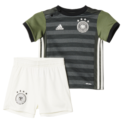 Germany Away Baby-Kit 2016