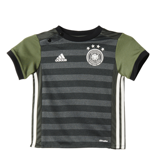 adidas Germany Away Baby-Kit 2016
