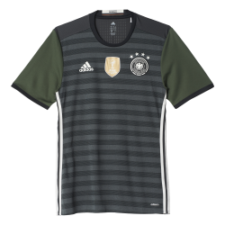 Germany Away Mens adizero Jersey 2016