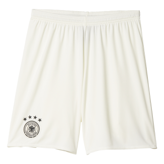 Germany Away Mens Short 2016