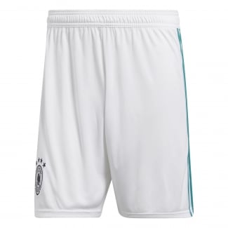 Germany Away Mens Short 2018