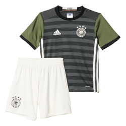 Germany Away Mini-Kit 2016