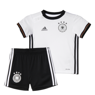 Germany Home Baby-Kit 2016