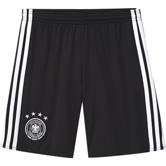 Germany Home Junior Short 2016