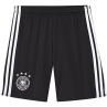 adidas Germany Home Junior Short 2016
