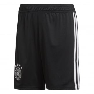 Germany Home Junior Short 2018