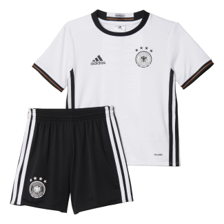 Germany Home Mini-Kit 2016