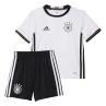 Adidas Germany Home Mini-Kit 2016