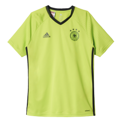 Germany Junior Training Jersey 2016
