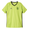 adidas Germany Junior Training Jersey 2016