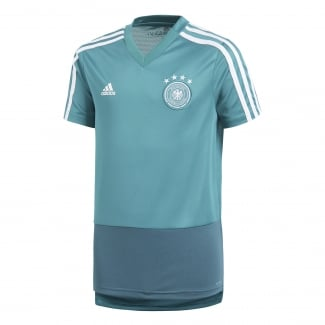 Germany Junior Training Jersey 2018