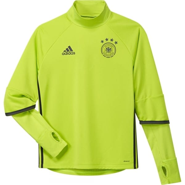 adidas Germany Junior Training Top 2016