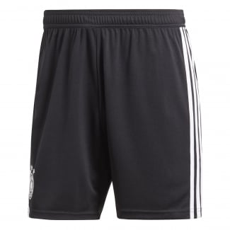 Germany Mens Home Replica Shorts 2018