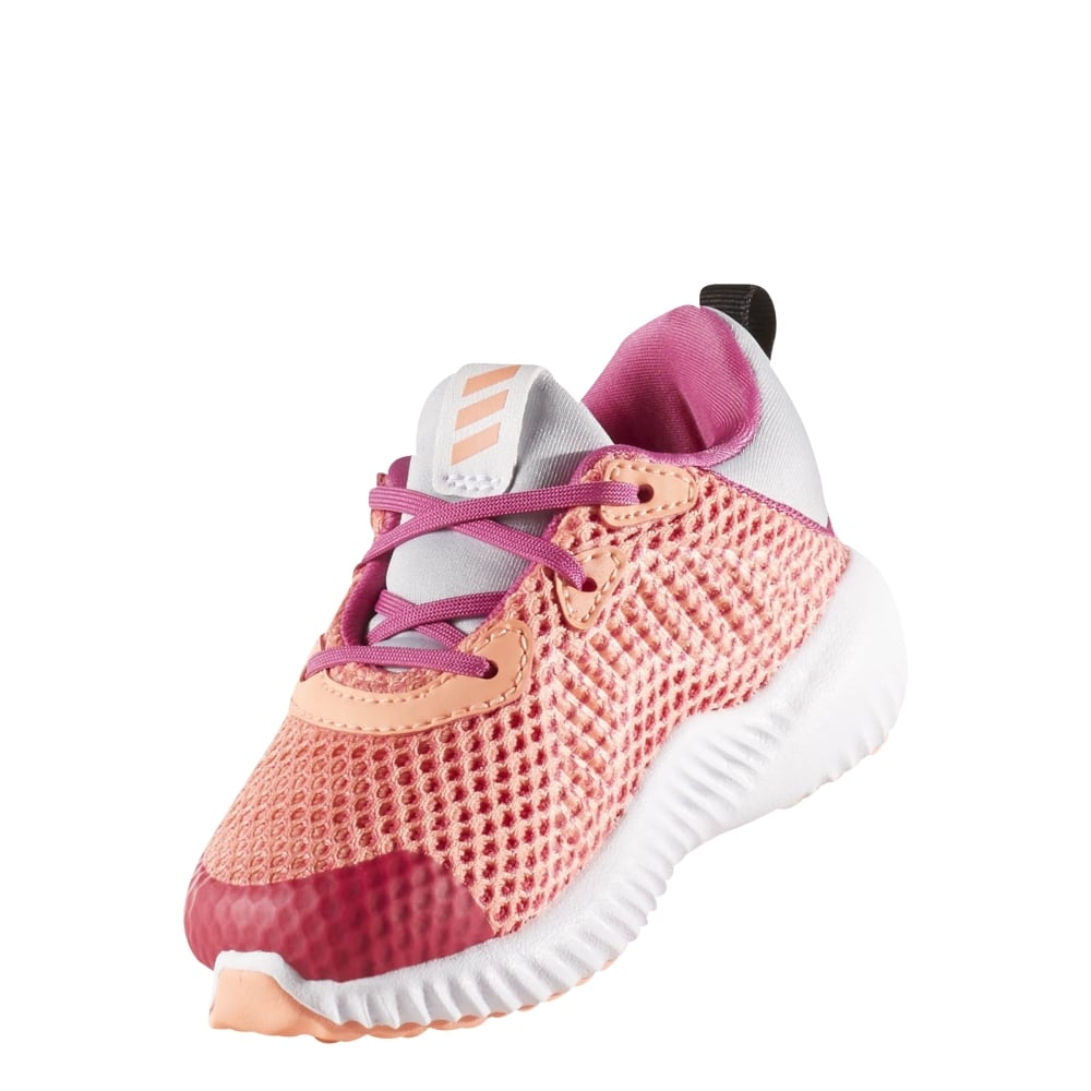 finest selection 9a318 79772 ... Adidas Girls alphabounce Shoes ...