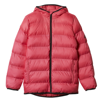 Girls BTS Padded Jacket