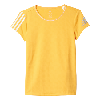 Girls Clima Training Tee