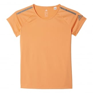 Girls Climacool Training Tee
