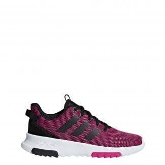 Girls Cloudfoam Racer TR Shoes (Sizes 3-5.5)