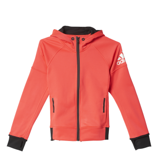 Girls Daybreaker Full Zip Hoody