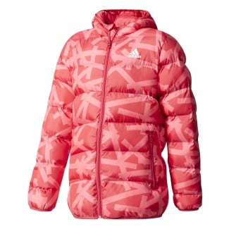 Girls Down Jacket