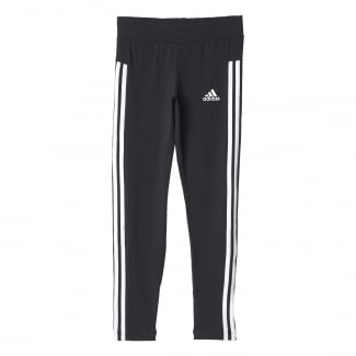 Girls Essential 3-Stripes Tight