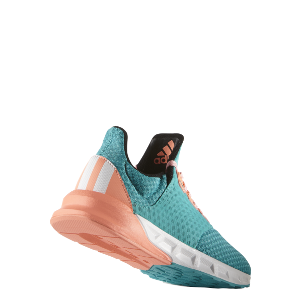 adidas Girls Falcon Elite 5 (sizes 13.5-2.5)