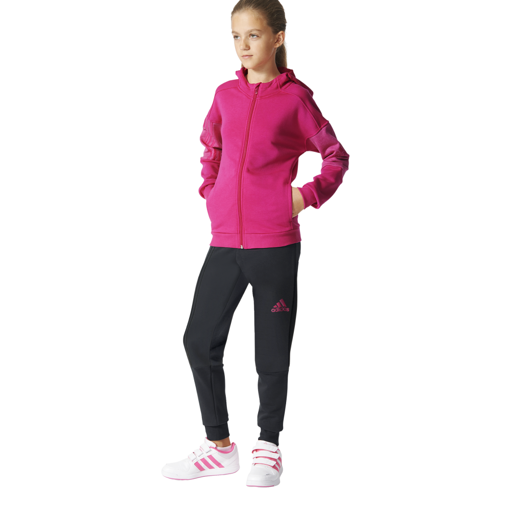 Sports tracksuits for girls