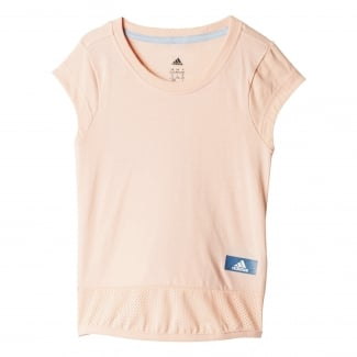Girls ID Long Tee