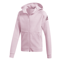 Girls ID Stadium Hooded Track Jacket