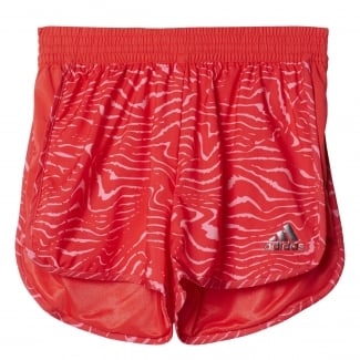 Girls Marathon Training Shorts